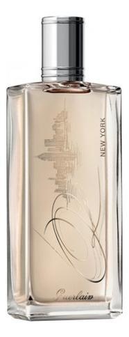 Guerlain 02 Paris-New York