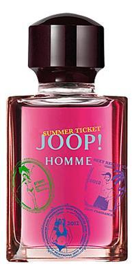 Joop Homme Summer Ticket