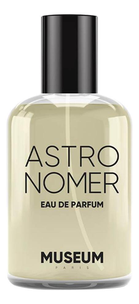 Museum Parfums Astronomer