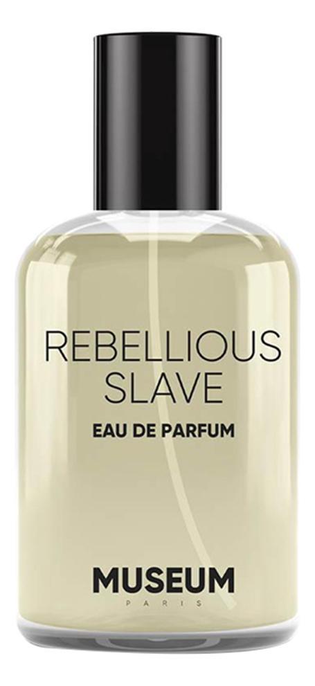 Museum Parfums Rebellious Slave