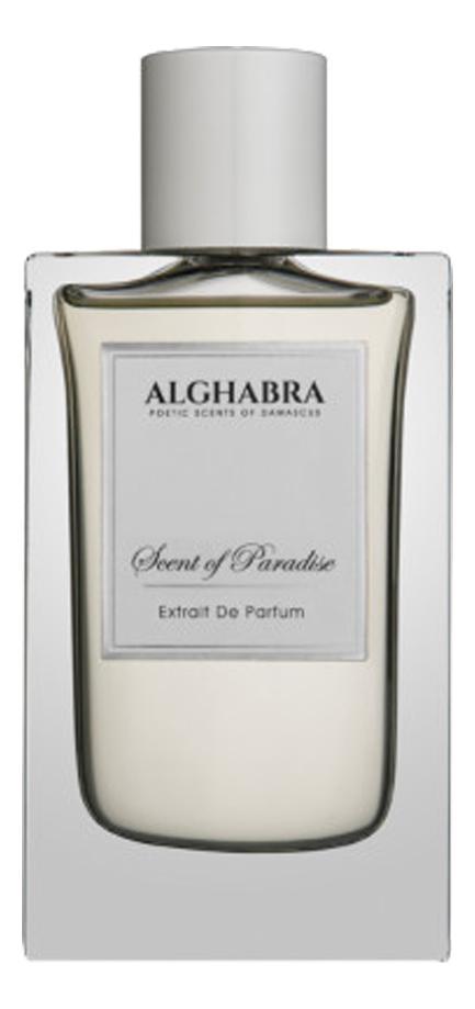 Alghabra Scent Of Paradise
