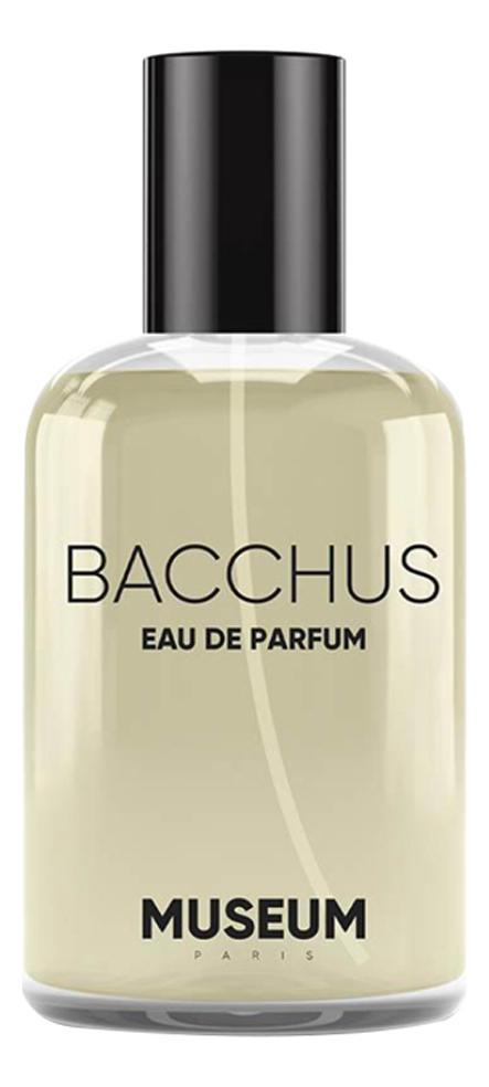 Museum Parfums Bacchus