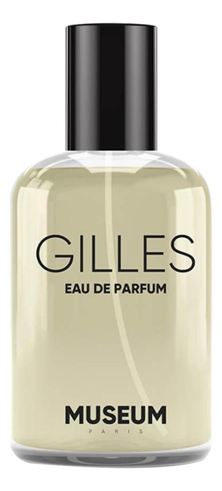 Museum Parfums Gilles