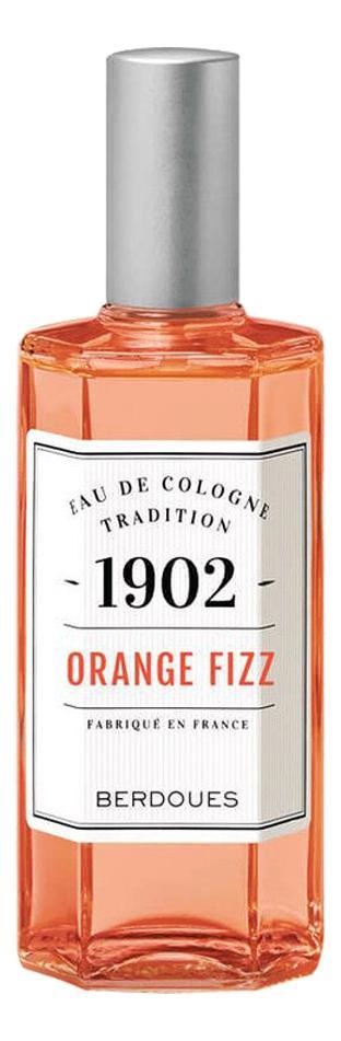 Berdoues 1902 Orange Fizz