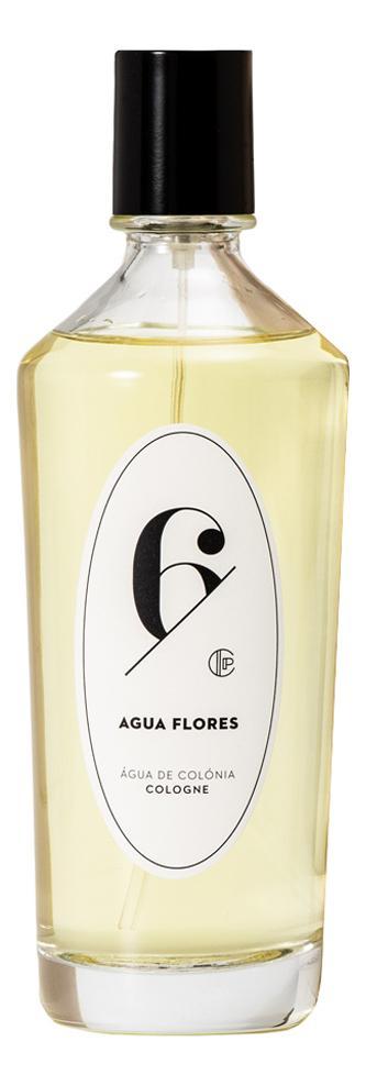 Claus Porto 6 Agua Flores