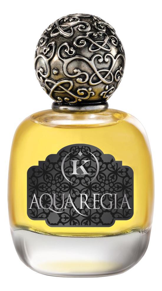 Kemi Blending Magic Aqua Regia
