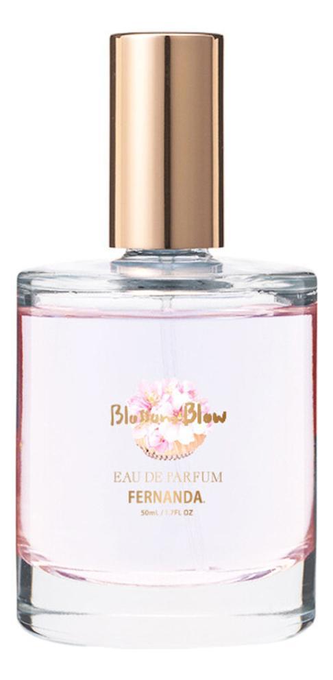 Fernanda Blossom Blow