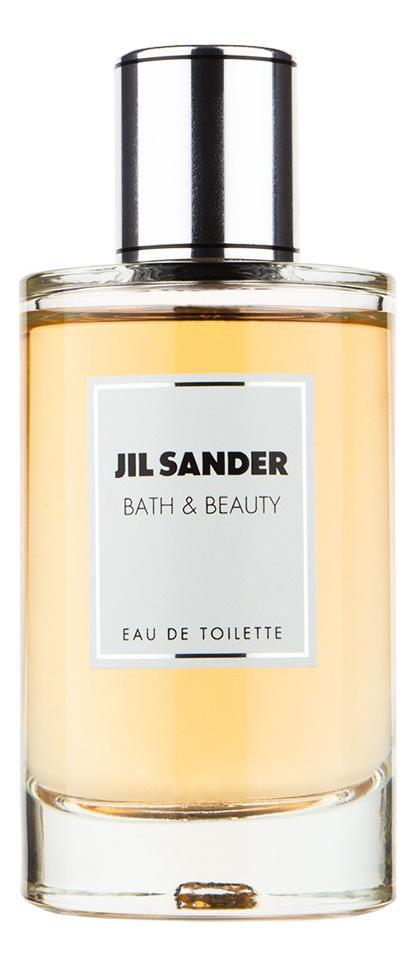 Jil Sander Bath And Beauty