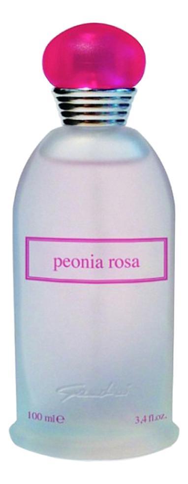 Gandini Peonia Rosa