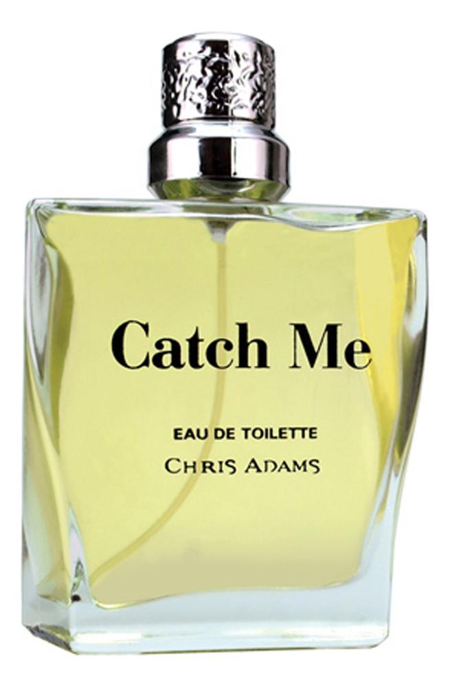 Chris Adams Catch Me Pour Homme