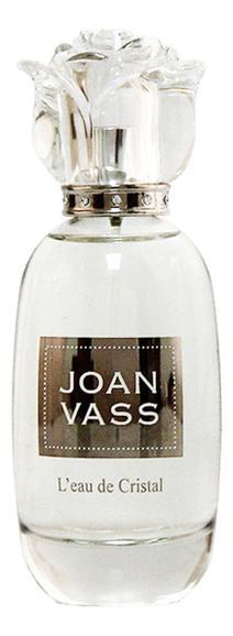 Joan Vass L'Eau De Cristal