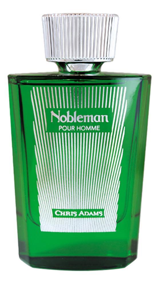 Chris Adams Nobleman