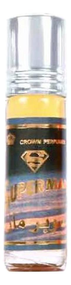 Al-Rehab Superman