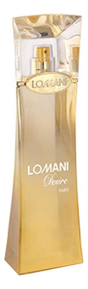 Lomani Desire