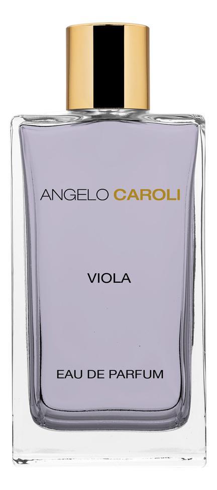 Angelo Caroli Viola