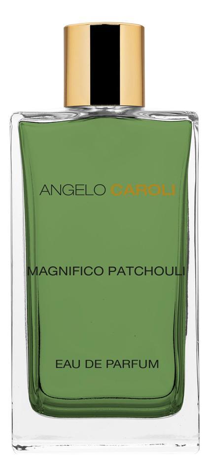 Angelo Caroli Magnifico Patchouli