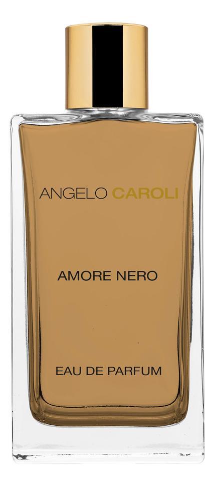 Angelo Caroli Amore Nero
