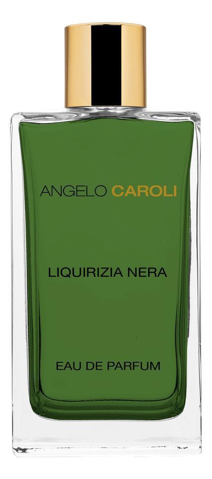 Angelo Caroli Liquirizia Nera
