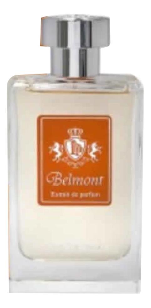 Iris De Perla Belmont Extrait De Parfum