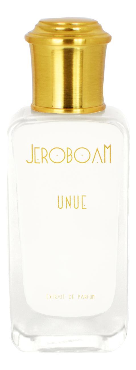 Jeroboam Unue