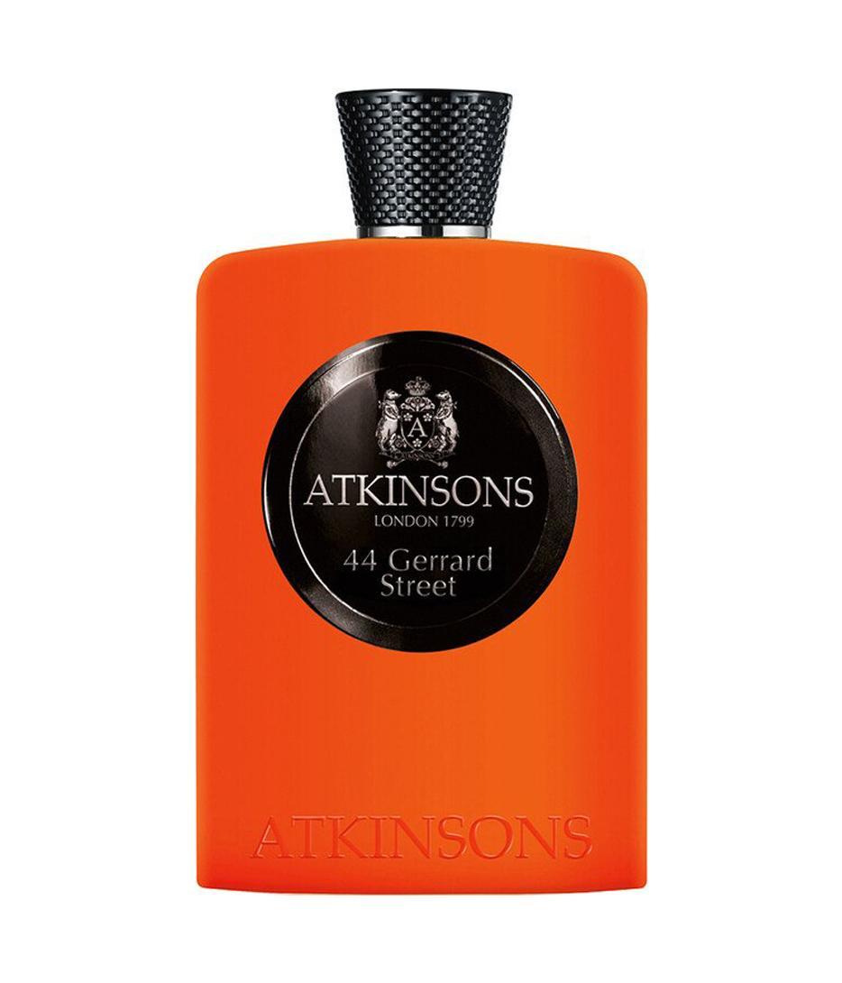 Atkinsons 44 Gerrard Street