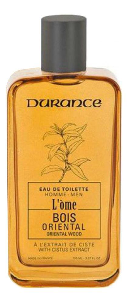 Durance L'ome Bois Oriental