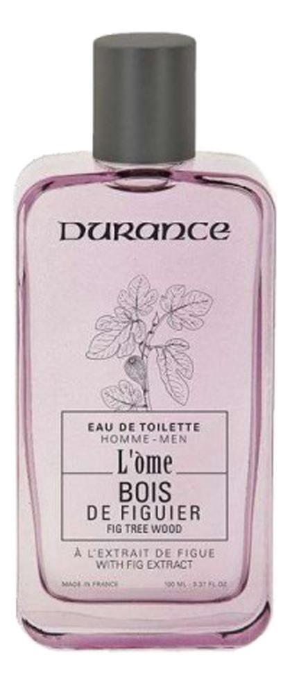 Durance L'ome Bois De Figuier