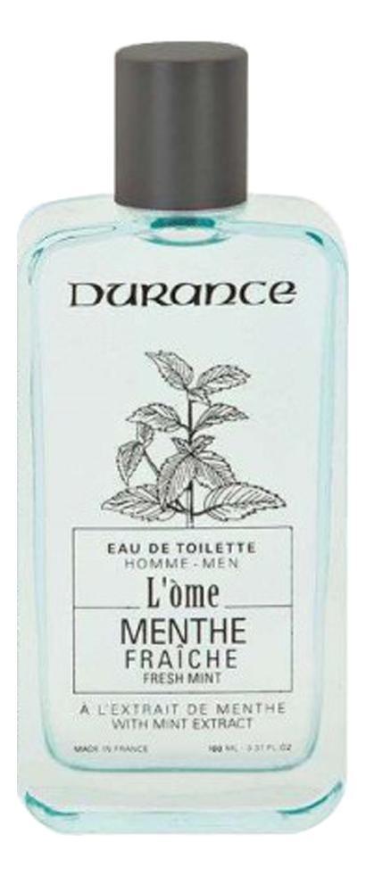 Durance L'ome Menthe Fraiche