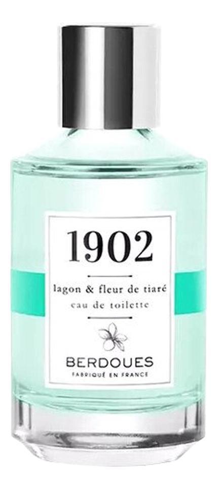 Berdoues 1902 Lagon & Fleur De Tiare