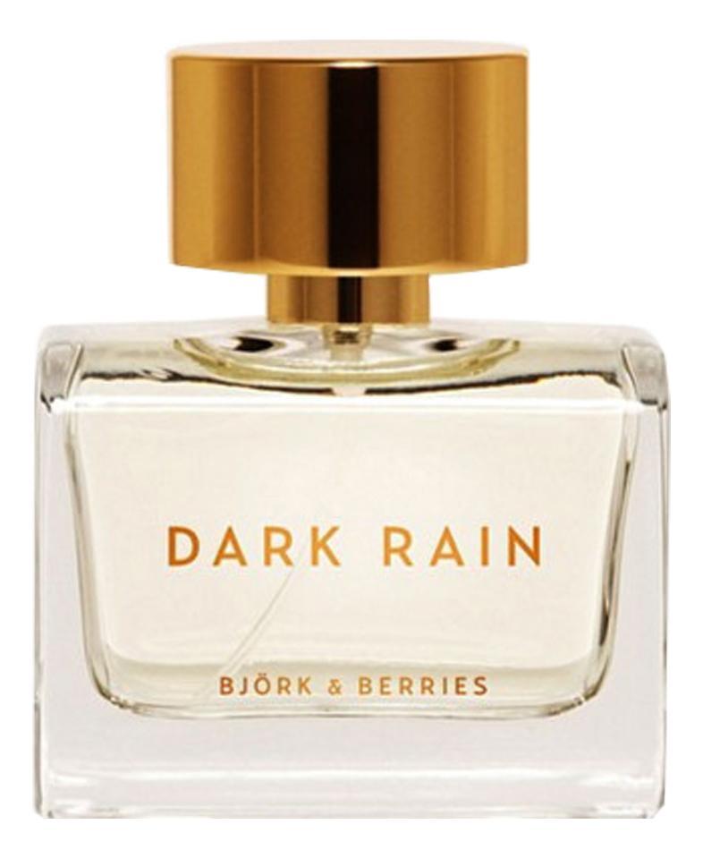 Bjork & Berries Dark Rain