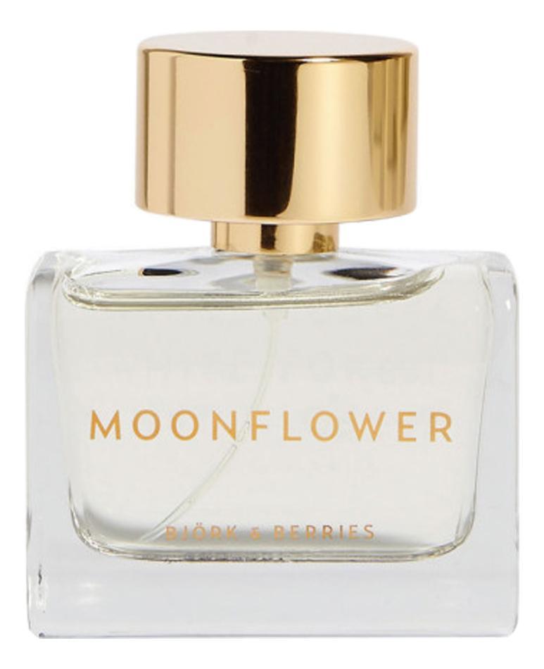 Bjork & Berries Moonflower