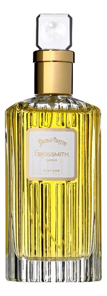 Grossmith Shem — El — Nessim