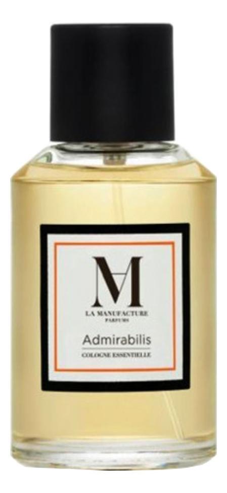 La Manufacture Admirabilis Cologne