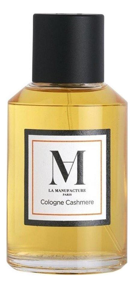 La Manufacture Cashmere Cologne