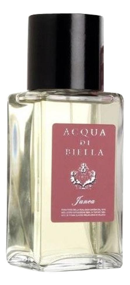 Acqua Di Biella Janca
