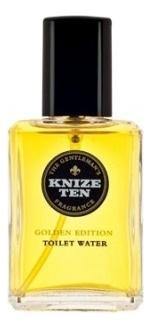 Knize Ten Gold Edition