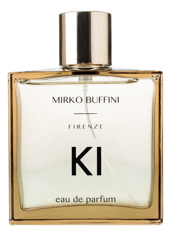 Mirko Buffini Firenze Ki