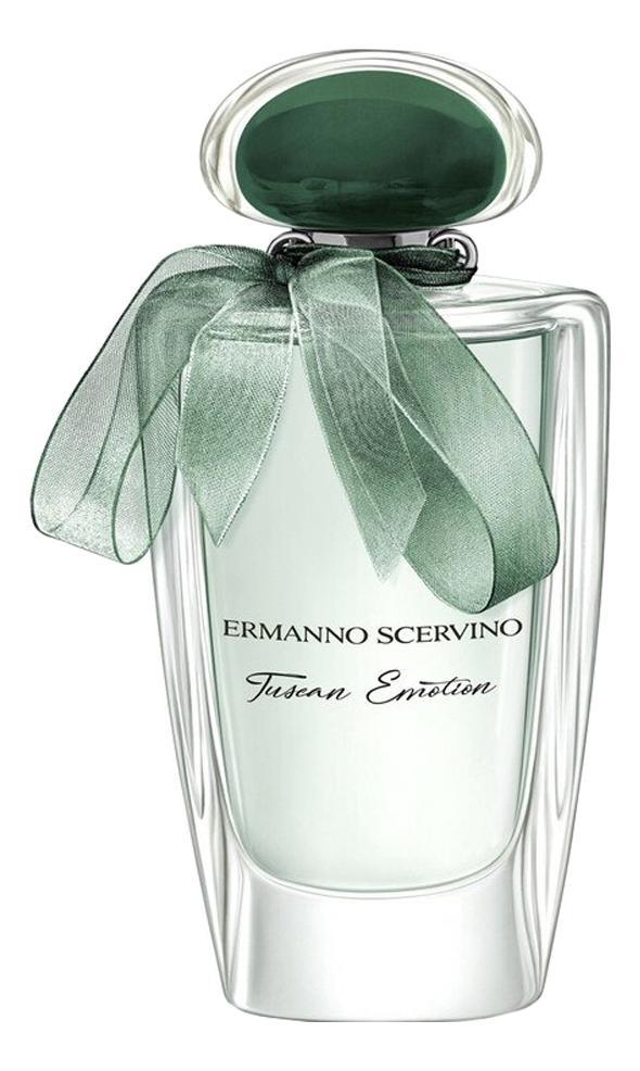 Ermanno Scervino Tuscan Emotion