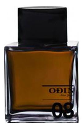 Odin 08 Seylon