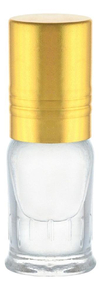Huilargan Масляные духи «Белый мускус» 2мл