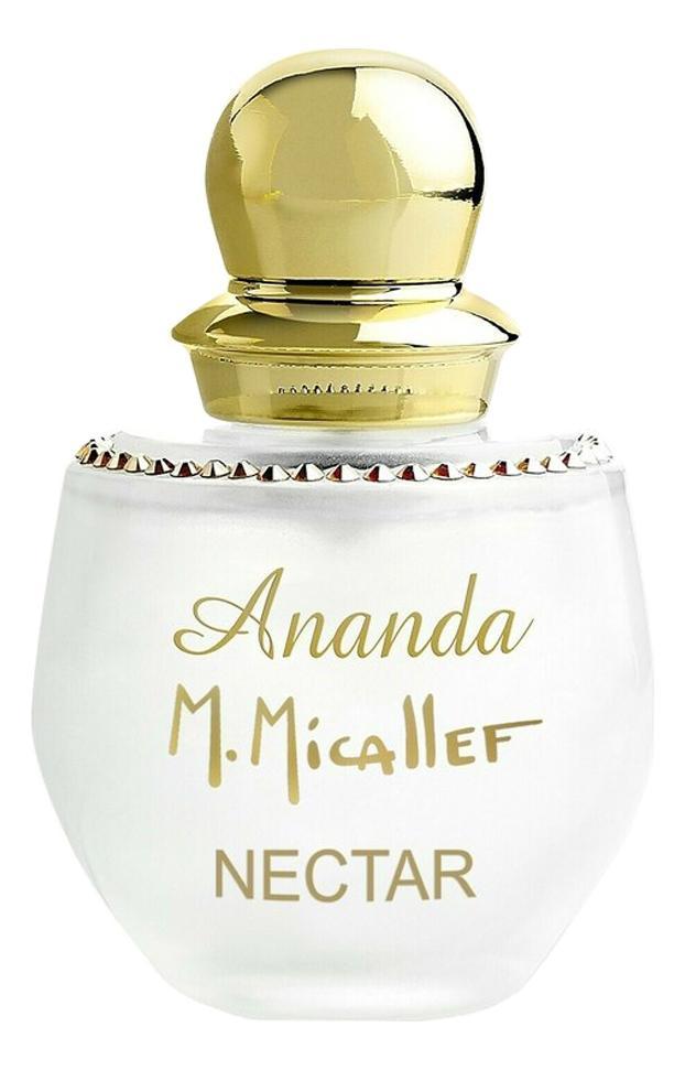 M. Micallef Ananda Nectar