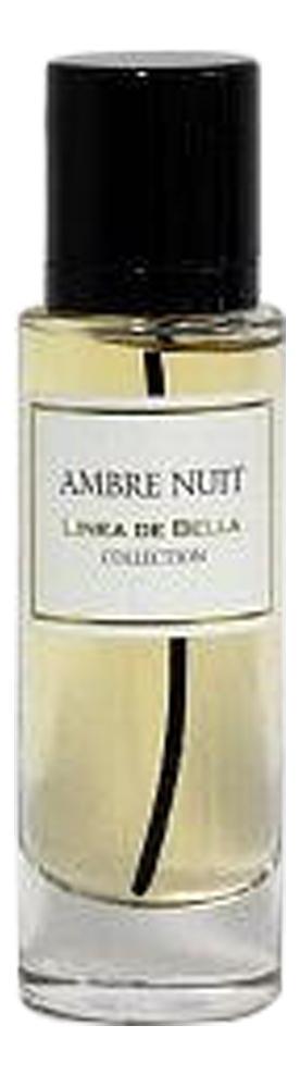 Linea De Bella Amber Nuit