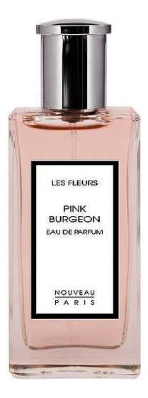 Nouveau Paris Pink Burgeon