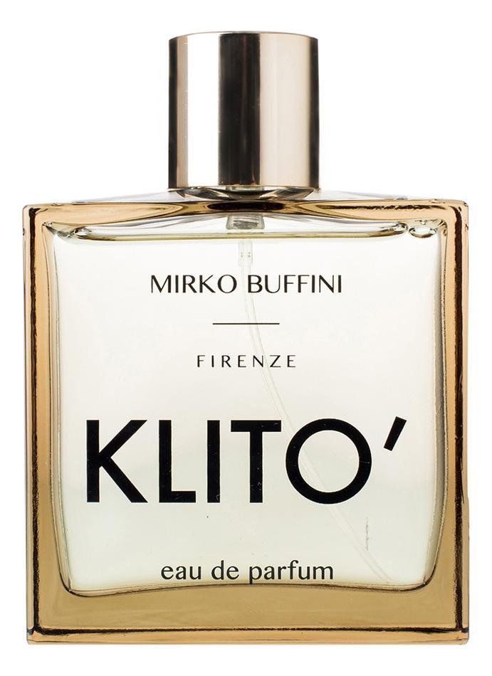 Mirko Buffini Firenze Klito'