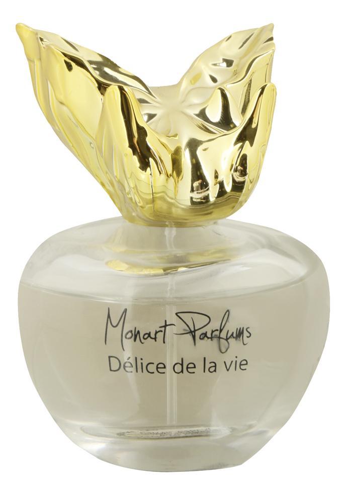 Monart Parfums Delice De La Vie