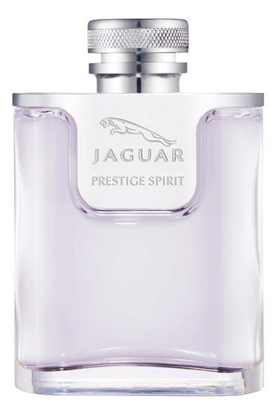 Jaguar Prestige Spirit