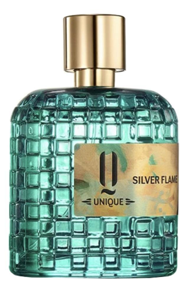 Jardin De Parfums Silver Flame
