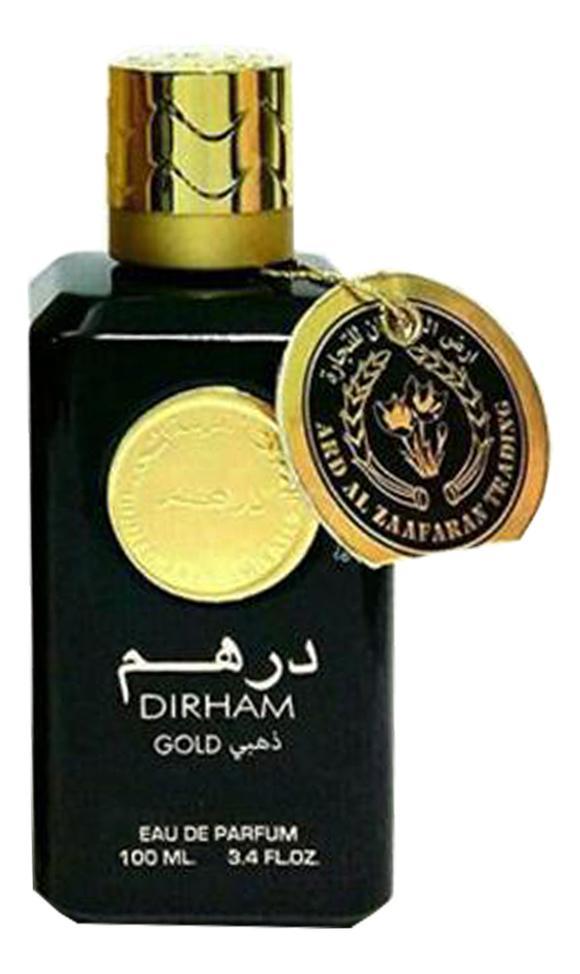 Ard Al Zaafaran Dirham Gold