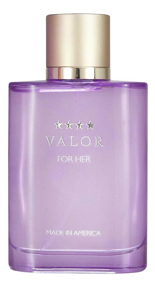 Dana Valor For Her