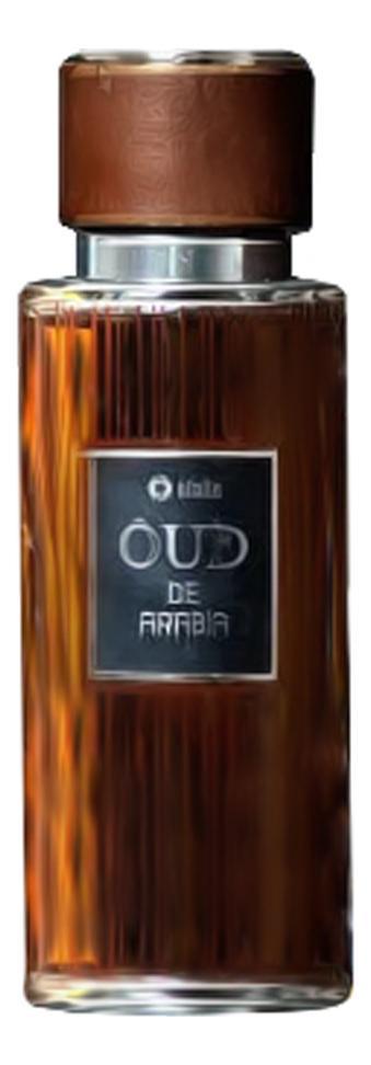 Efolia Oud De Arabia